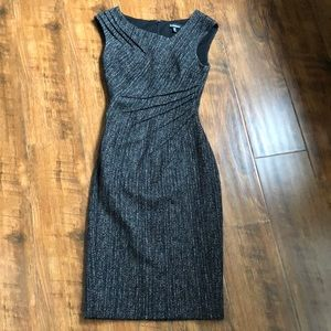 Fitted Lined Sexy Yet Understated Dress